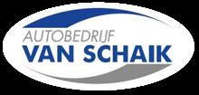 Autobedrijf Van Schaik logo